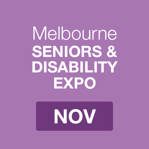 Melbourne Seniors & Disability Expo (MSDE)