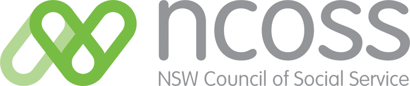 Member of NSW Council of Social Service (NCOSS)