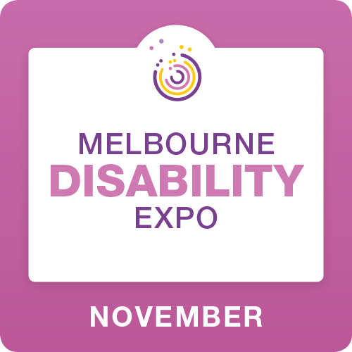 Melbourne Disability Expo (MDE)