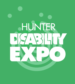 Hunter Disability Expo