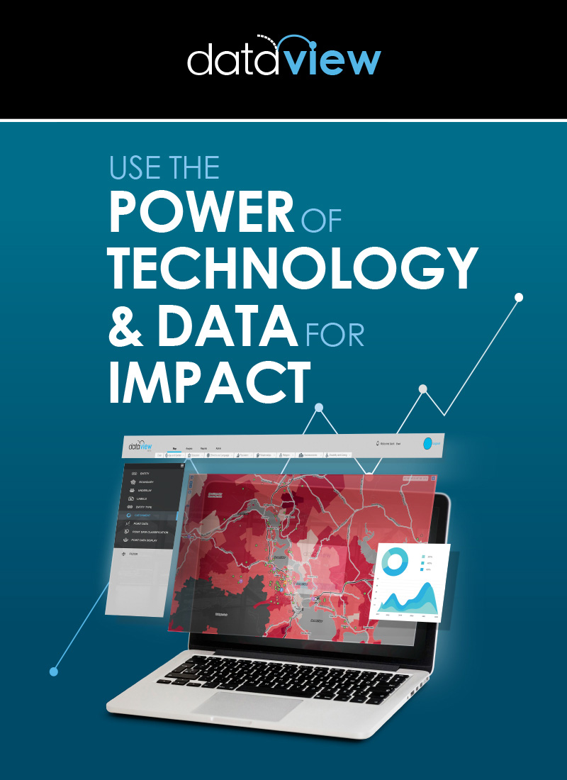 Dataview: Use the power of technology and data for impact