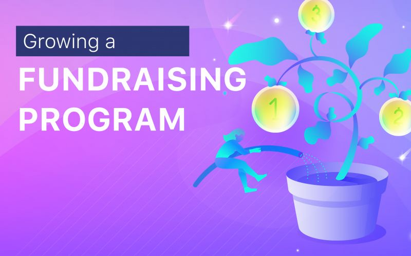How To Quickly Grow A Fundraising Program