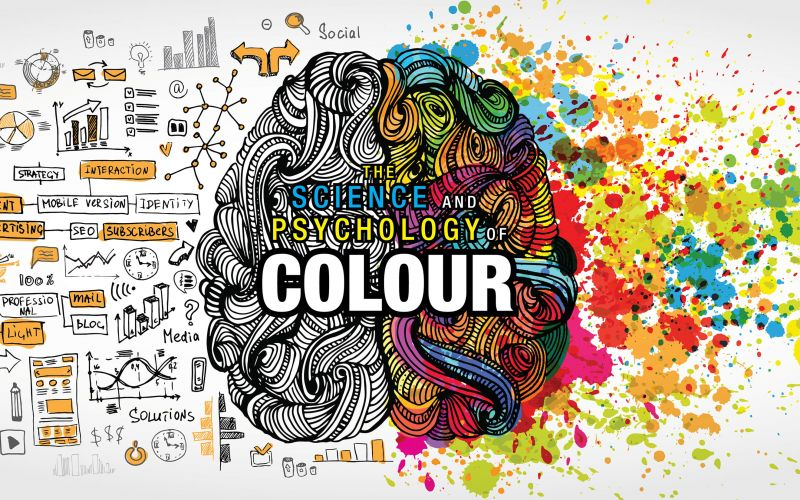 The Science and Psychology of Colour
